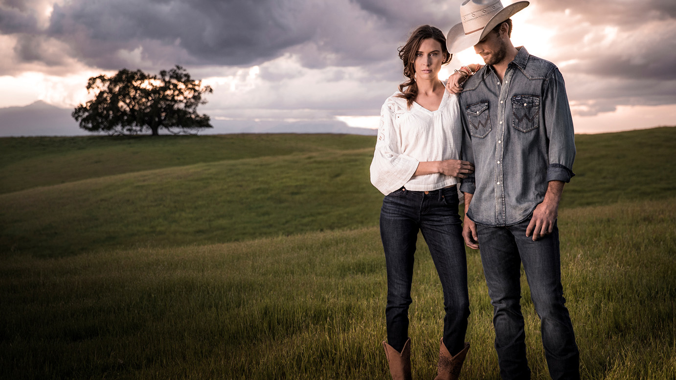 Western Lifestyle cowboy photographer and director Tyler Stableford
