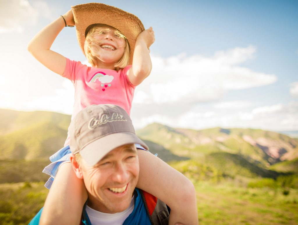 Stableford Studios Worked Again with Outdoor Lifestyle Brand, Cabela's, to Promote their Camping Products and Apparel with these Family Centered Photos.