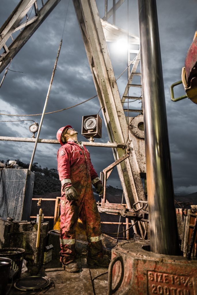 Heavy Duty Working Brands like Dickies, Ariat, Walls, Polartec and Timberland are Trusted by Modern Oil-workers in their Heavy Industry Jobs.